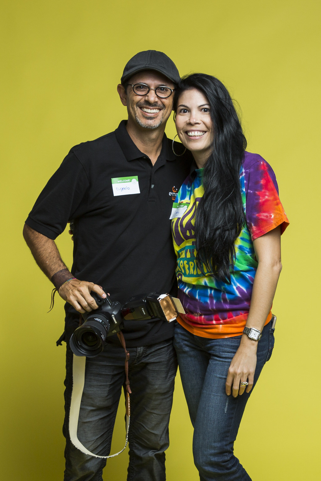 Giving back, Empowering individual with disabilities event. Event Photography